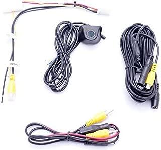 Crux RVCTY-71 CRUX RVCTY-71 Toyota Rear-View Camera Integration Kit