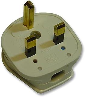 Non Standard Plug - White