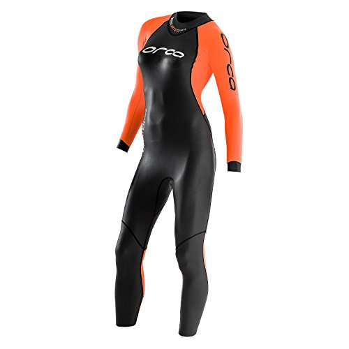 Orca Openwater Core Neoprenanzug Triathlon Damen, Größe:L