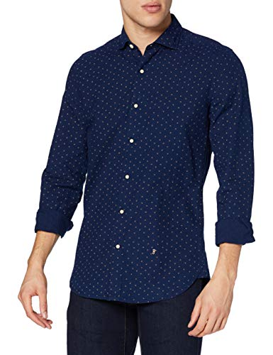 Pepe Jeans Herren Shirt TEDWORTH, 561, XL