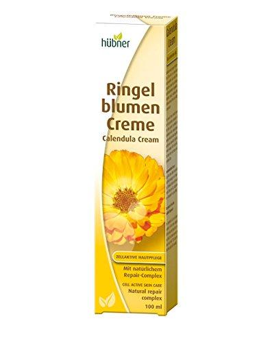 Hübner Ringelblumen-Creme Körpesalbe 100 ml