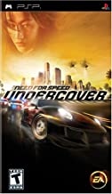 Need for Speed: Undercover - Sony PSP