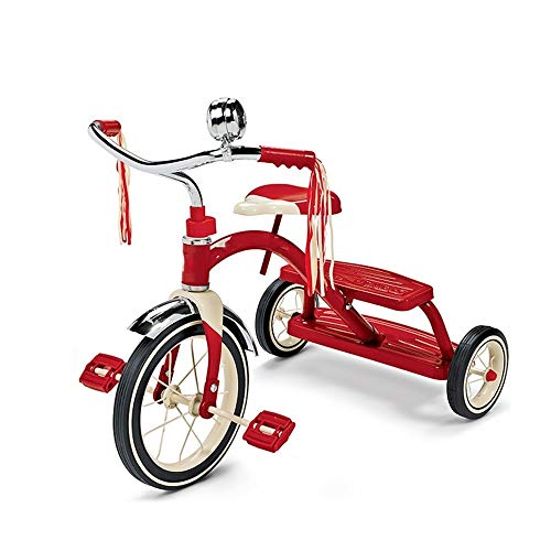 Buy Discount ZQY Toddler Tricycle Bicycle 2-5 Years Old Baby Artifact Stroller Baby Bike Steel Body ...