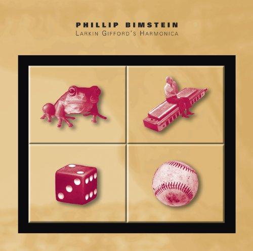 Bimstein: Larkin Gifford's Harmonica - Casino - The Bushy Wushy Rag - Half Moon at Checkerboard Mesa - Rockville Utah 1926