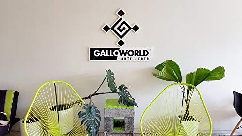 GALLOWORLD