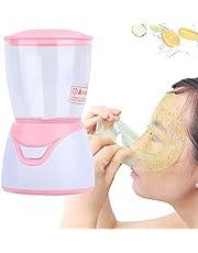 【𝐒𝐩𝐫𝐢𝐧𝐠 𝐒𝐚𝐥𝐞 𝐆𝐢𝐟𝐭】Facial Mask Maker, Face Mask Maker Machine Facial Treatment DIY Natural Fruit Vegetable Mask SPA Skin Care