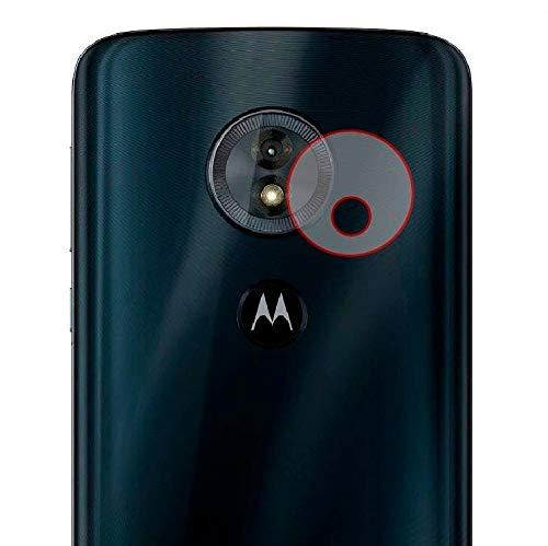 Pelicula para Camera LensProtect para Motorola Moto G6/Moto G6 Plus, HPrime, Película Protetora de Tela para Celular, Transparente