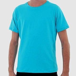 Camisa Básica T-shirt Algodão Penteado MECHLER