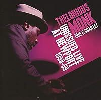 Unissued Live at Newport 1958-59 +59+3Bonus tracks [輸入盤]