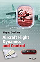 Aircraft Flight Dynamics and Control (Aerospace Series)
