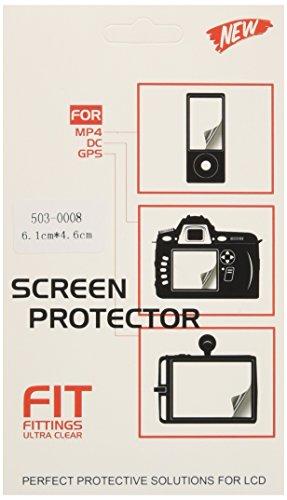 和湘堂 Nikon COOLPIX S9900,P900,L32,L30 デジタルカメラ用 液晶保護フィルムシール「503-0008H」 (透明タイプ)