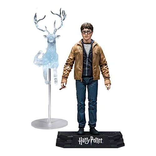 McFarlane- Harry_Potter Giochi, Colore 0, One-Size, 10IT787926133011IT10