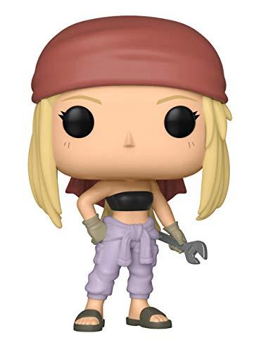 Figura Pop Fullmetal Alchemist: Winry