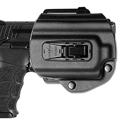 Viridian Tacloc Holster for Taurus 24/7 Gen 2 Fullsize 9-mm with X5L