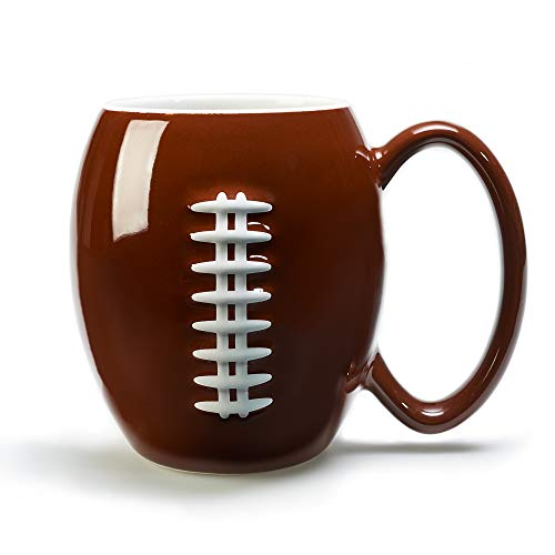 40YARDS American Football Tasse ...