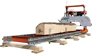 Norwood LumberMate LM29 Personal Sawmill - Kohler Command Pro 429cc Engine, Model Number LM29-0014G
