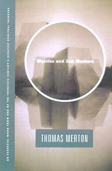 Mystics and Zen Masters by [Thomas Merton]