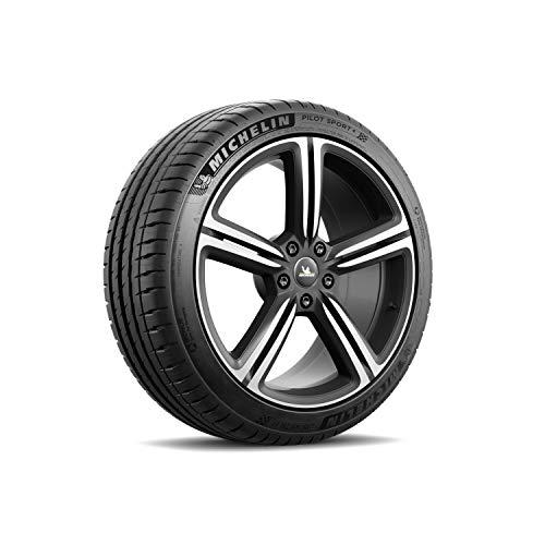 Michelin Pilot Sport 4 EL FSL - 215/45R17 91Y - Neumático de Verano