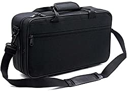Tosnail 600D Clarinet Case - Best Clarinet Cases