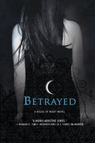 House of Night, Tome 2 : Betrayed
