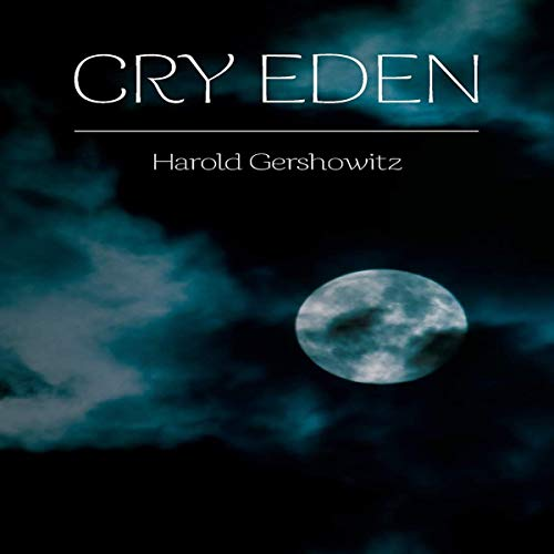 Cry Eden audiobook cover art