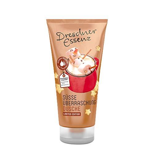Dresdner Essenz Cremedusche Süße Überraschung Toffee 200 ml