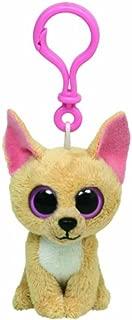 Ty Beanie Boos - Nacho-Clip the Chihuahua