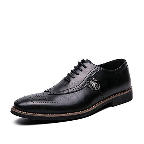 Zapatos de Vestir para Hombre, Zapatos de Fiesta de Boda para Novio,...