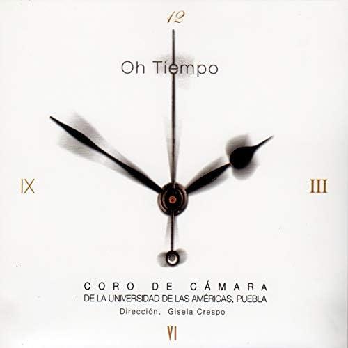 Gisela Crespo & Coro de Cámara de la Universidad de las Américas, Puebla