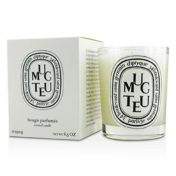 Scented Candle - Muguet (Lily of the Villey) for Women 190 g / 6.5 oz