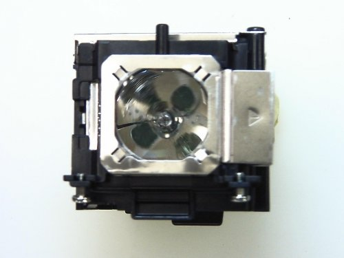 Price comparison product image Sanyo PLC-XD2200 Projector Cage Assembly with OEM Compatible Bulb
