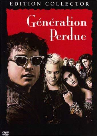 Génération perdue [Francia] [DVD]