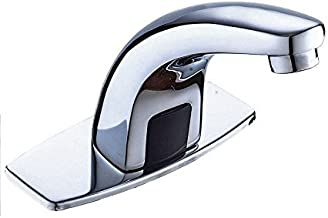 Unknown SBD Automatic Touchless Sensor Premium Tap (Warranty 2 Years)