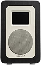 Naki Radio Plus - The Kosher Wi-Fi Internet Radio (Black)
