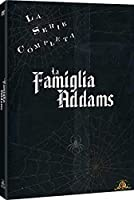 La Famiglia Addams (Serie Completa) (Box 9 Dv)