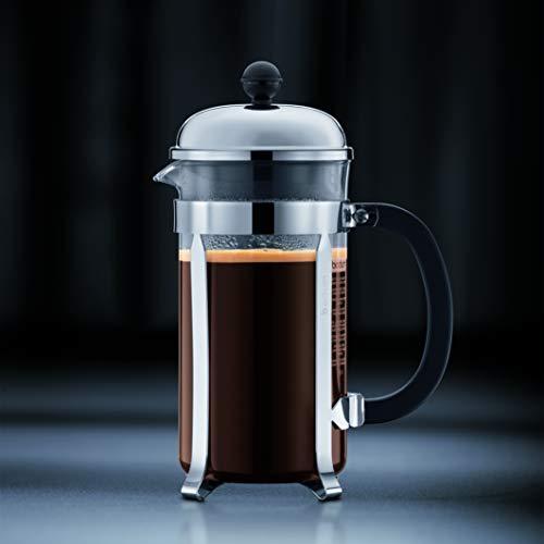 ボダム CHAMBORD フレンチプレスコーヒーメーカー 1.0L 1928-16