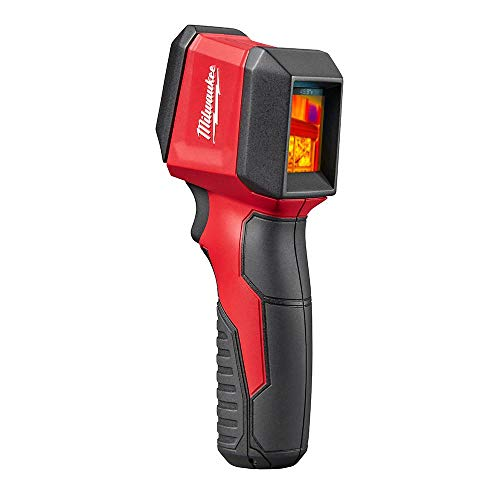 Milwaukee 2257-20H 102 x 77 Spot Infrared Imager