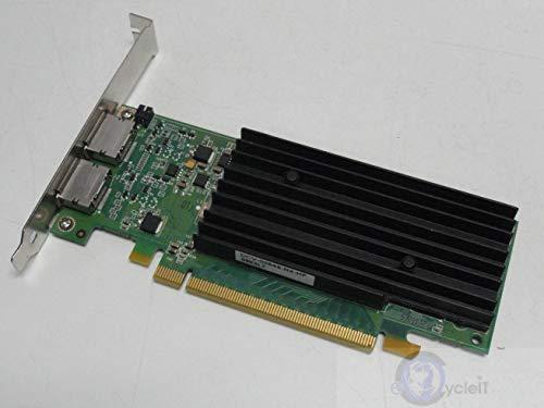 X175K Dell 256MB NVIDIA Quadro NVS 295GDDR3PCIe x16DVI OEM