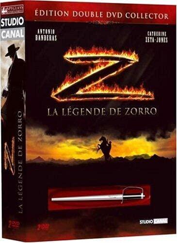 La Légende de Zorro [Édition Collector]