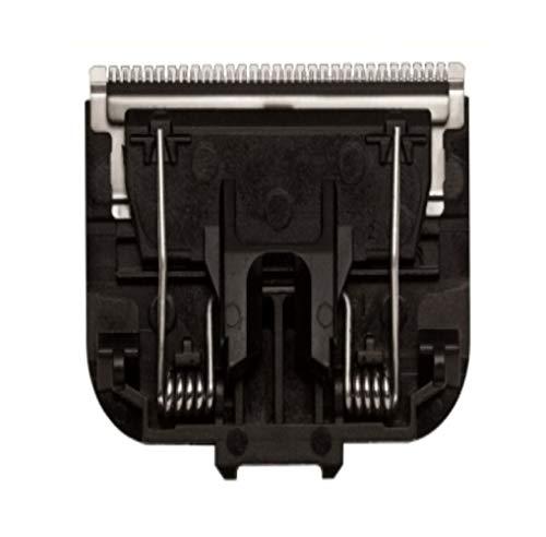 Panasonic Wer9500 Recambio Rasuradora Corporal, Modelos Er-Gd60, Er-Gd50 y Er-Gk60, Color Negro