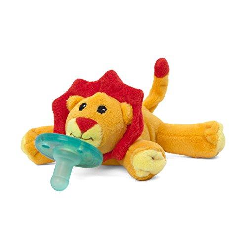 WUBBANUB Chupete Soothie Lion