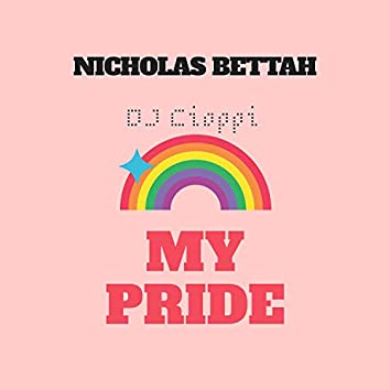 My pride (feat. Nicholas Bettah)