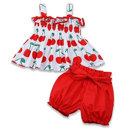 Cherry Baby Shirt