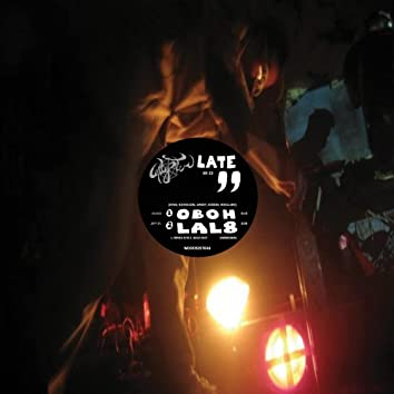 LATE + Tank Tapes