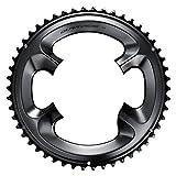 SHIMANO Dura Ace FC-R9100 - Plato para Bicicleta (53 Dientes, 2017)