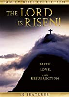 Lord Is Risen: 12 Features / [DVD] [Import]
