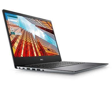 "Dell Vostro 5481 Flagship 14"" FHD IPS Anti-Glare LED-Backlit Laptop, Intel Core i7-8565U up to 4.6GHz, 16GB DDR4, 512GB NVMe SSD, Backlit Keyboard, HDMI, Windows 10 Professional"