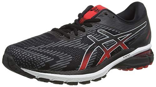 Asics GT-2000 8, Running Shoe Hombre, Azul, 45 EU