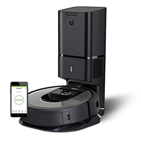 iRobot(アイロボット)『Roomba(ルンバ)i7+』