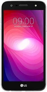 LG M320 5.5 Inch LG X Power 2 M320-16GB, 2GB RAM, 4G LTE, Titan - Grey